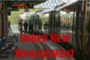south west trains loses franchise between london and exeter via...