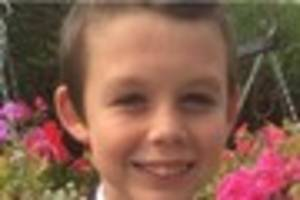 Essex police officer urges missing Frinton boy to 'please get in...