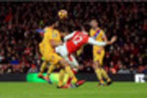 arsenal star: my goal against crystal palace will be remembered,...