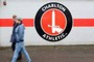 Parts of Charlton Athletic's Valley stadium to be closed next...