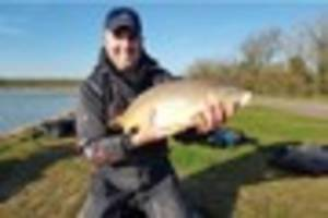 field and stream - gillingham and district aa  runs junior...