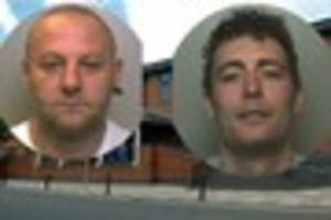 jail for masked raiders who bound and gagged victims during...