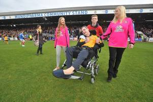 Ex-Premier League footballers to star in Dobbo charity match