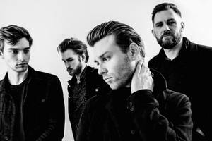 premiere: of empires - 'see you with the angels kid'
