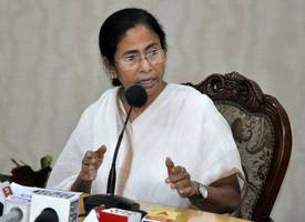 Mamata worried over terror attack in Shyllet
