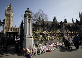 Masood's Mother 'I'm Shocked, Saddened And Numbed' By His Actions In Attacks