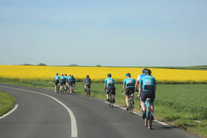 Project Brighton: Local property industry is raising money to support the community through the Brighton2Paris Charity Cycle Ride