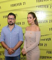 forever 21 debuts in west bengal with first store launch in siliguri