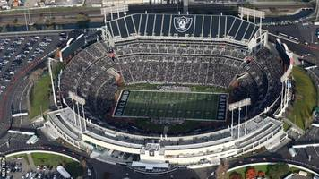 Oakland Raiders to Las Vegas: Relocation approved by NFL club owners