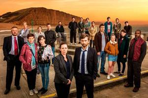 Broadchurch cast: Your full guide to the characters if you didn't watch series one and two