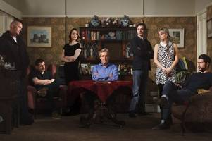 CSI Weatherfield ... Which of this lot tried to kill Corrie's Ken Barlow?