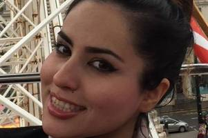 Iranian woman living in Glasgow disappears without taking any belongings