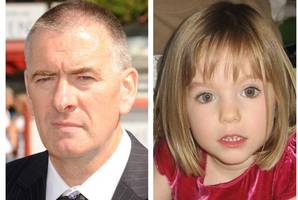 Madeleine McCann detective says her abductor will have confessed to the crime to a friend or relative