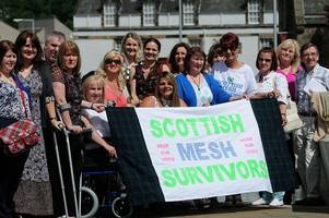 Mesh scandal report concludes that implants should not be offered routinely to some women