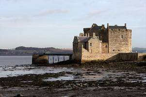 outlander helps scotland outshine rest of the uk when it comes to visitor attractions