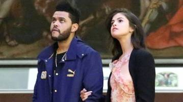 Selena Gomez Expected to Rally Behind New BF The Weeknd if Justin Bieber Confronts