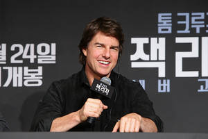 Tom Cruise Plans To Marry Vanessa Kirby, Auditioned Actress For 'Mission Impossible' 6 Co-Star [Report]