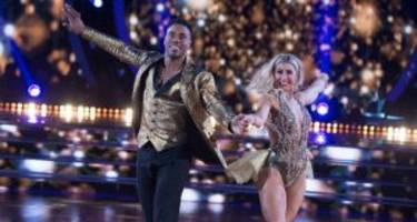 """Rashad Jennings' Wiki: Find out Everything You Need to Know about the """"Dancing with the Stars"""" Contestant"""