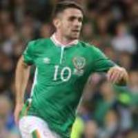Robbie Brady to lead depleted Republic of Ireland against Iceland