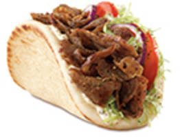 Arby's Sells More Gyros Than Any Restaurant in America, Introduces Traditional Greek Version in Attempt to Sell Even More