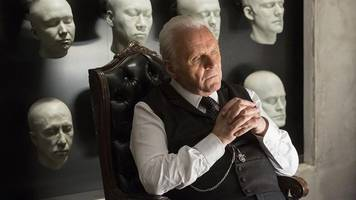 Westworld showrunners reveal the host who exhibited free will