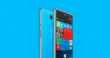 Windows 10 Mobile Update and New Lumia Phone Imagined in User Concept