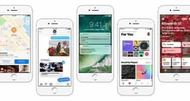 iOS 10.3 Officially Released with Find My AirPods, Apple File System, and More