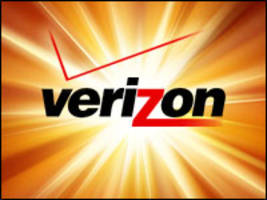 verizon wakes up to join mobile tv race