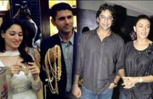 bollywood celebrities and their love stories which tore barriers apart!
