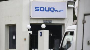 Amazon to buy Middle East online retailer Souq