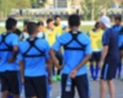 AFC Asian Cup 2019 Qualifier: LIVE Commentary: Myanmar vs India