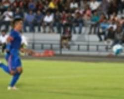 AFC Asian Cup 2019 Qualifier: Myanmar 0-1 India: Sunil Chhetri turns saviour for the Blue Tigers