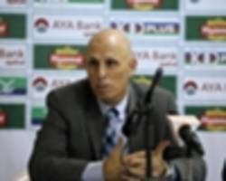 Indian National Team - Stephen Constantine - Myanmar couldn't take their opportunity, we did