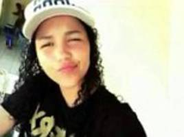 girl, 15, kills herself while playing russian roulette