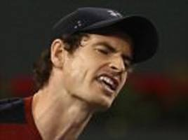 Andy Murray ruled out of Davis Cup 2017 clash v France