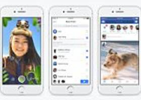 Facebook has added Snapchat-style Stories to News Feed