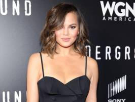 chrissy teigen fires away at fox news: 'words cannot explain how much i detest you'
