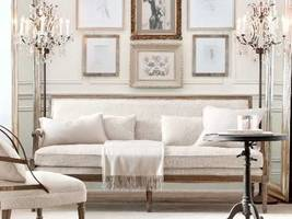 Restoration Hardware pops after sales forecast beats expectations (RH)