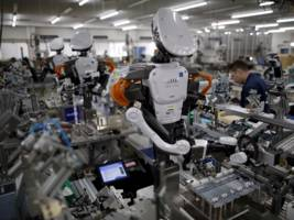 yum ceo: machines could 'run the world' by the mid to late 2020s (yum)