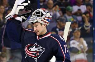 Blue Jackets continue pursuit of Capitals