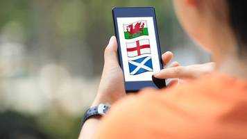 Phones to add Wales, England and Scotland flag emojis