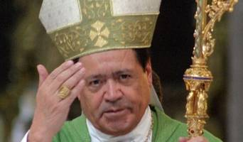 mexican archdiocese blasts immoral companies building border wall as traitors to homeland