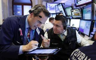 they 'buy the dip' yet again: global stocks, us futures rebound; dollar rises off 4 month lows