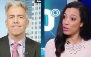 The Joe Walsh vs. Angela Rye Twitter Battle and Why It's Especially Noteworthy Today