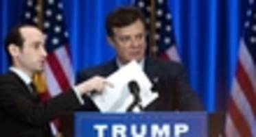 Legal Experts Say Paul Manafort's NYC Real Estate Deals Resemble Money Laundering