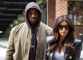 Kanye West 'Would Love to Have More Kids' With Kim Kardashian