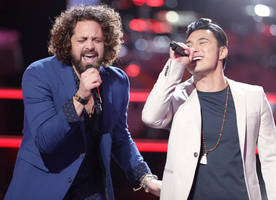'The Voice' Battle Round Night 3 Thins the Herd as Some Singers Are Sent Back Home