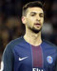 chelsea consider swap deal for psg star javier pastore: diego costa could go other way