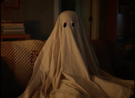 A Ghost Story is one of 2017's best films, so skip the trailer
