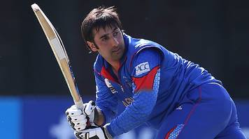 Intercontinental Cup: Afghans on top against Ireland in India
